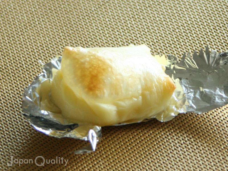 熱を加えるとチーズがとろけるワケ