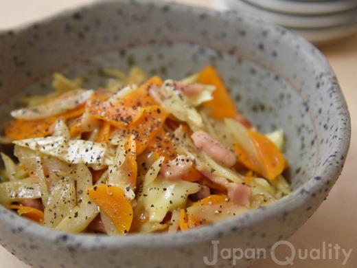 和食材と味の相性がよいチーズでいつものおかずにアクセントを